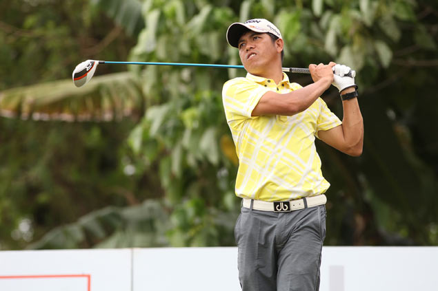 Jay Bayron eyes third Aboitiz Invitational title as PGTA opens at Manila Southwoods