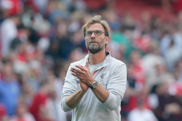 Juergen Klopp plan backfires as Liverpool starts five teens and gets held to a draw by fourth-tier Plymouth
