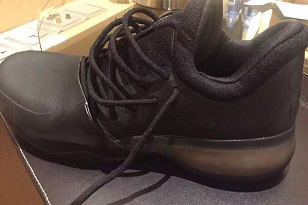 New James Harden signature shoes dissed after photos leaked online