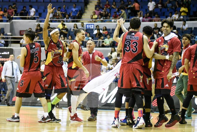 Fajardo puts in import-worthy numbers as Reid-less SMB asserts mastery of Alaska