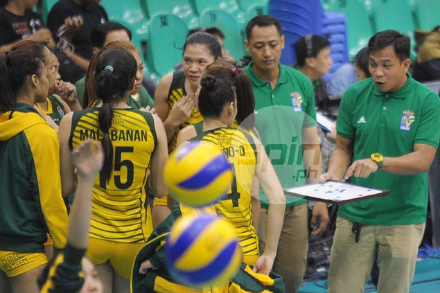 Remy Palma disappointed but not disheartened as FEU Lady Tams semis bid hits snag