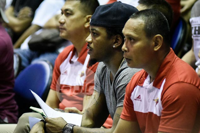 SMB close to acquiring a replacement import as AZ Reid plays waiting game