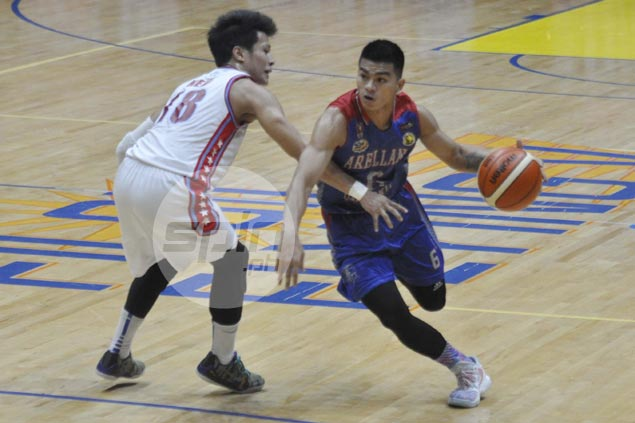 Codinera glad to have Jio Jalalon for Arellano in critical stage of Final Four quest