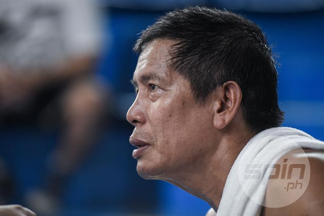 Former PBA player Noli Banate proud to get four kids through college by driving jeepney