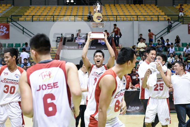 Tolomia happy to be fully healthy, makes up for Game Two letdown with title-clinching heroics