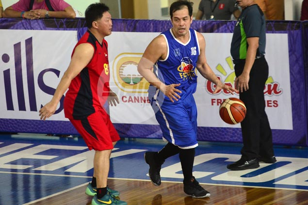Just like old times for Patrimonio, Esplana as FCVBA takes Asean Veterans title via sweep