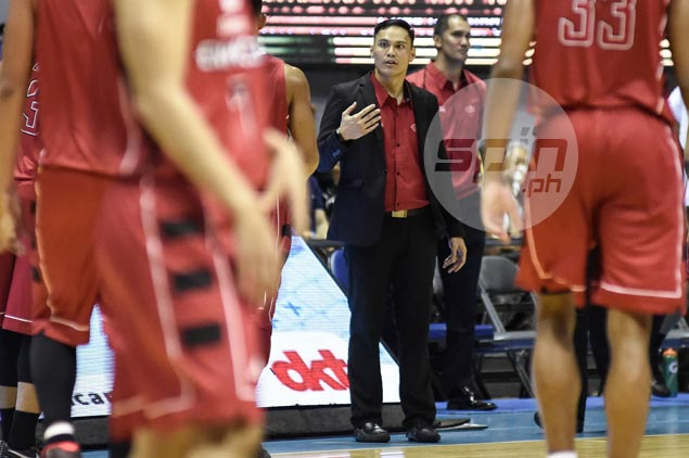 Giant-killer Mahindra eager to slay biggest behemoth yet in clash with unbeaten TNT