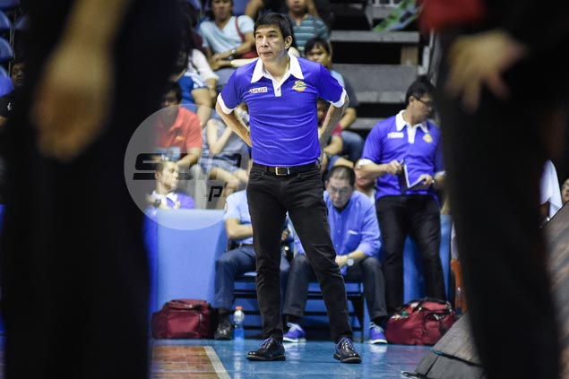 Jong Uichico not about to lose sleep after TNT suffers first loss at hands of Mahindra