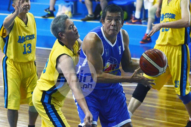 Yap, Banate power FCVBA romp to capture Asean Veterans 60-above crown