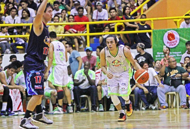 GlobalPort stuns Rain or Shine in Legazpi thriller to nab third straight win
