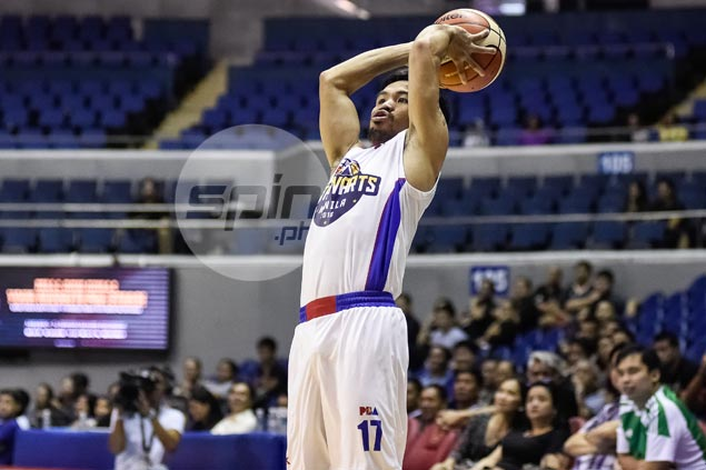 Pacquiao warned existing PBA contract bars him from playing for Senate in UNTV Cup