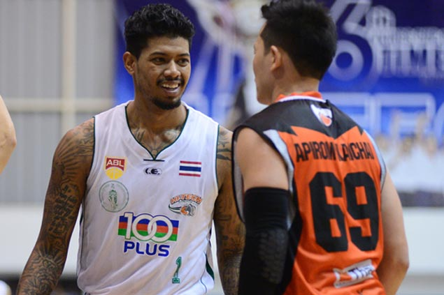Here's why Thai-American Tyler Lamb failed to play for Globalport vs Rain or Shine