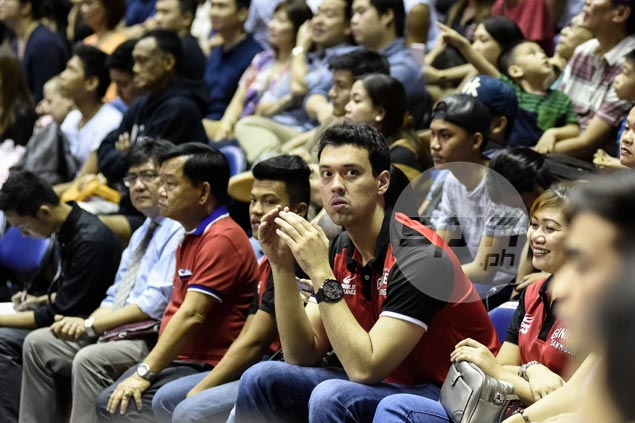 Greg Slaughter still vital, 'irreplaceable' piece for new-look Ginebra, insists Cone