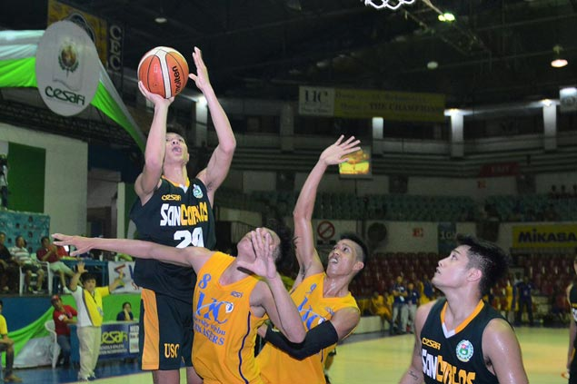USC Warriors halt two game skid with overtime win over UC Webmasters