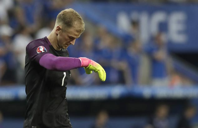 Joe Hart blunders gift Inter two goals but Torino salvages draw