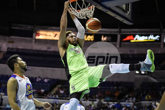 Michael Glover says brave comeback against TNT Katropa a sign of GlobalPort maturity