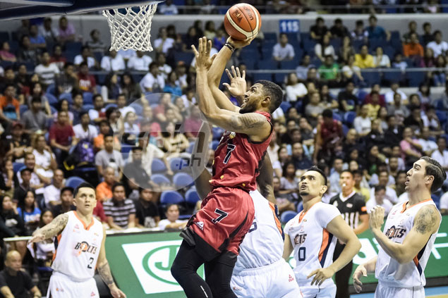 Michael Singletary not about to get himself affected with current status as SMB import