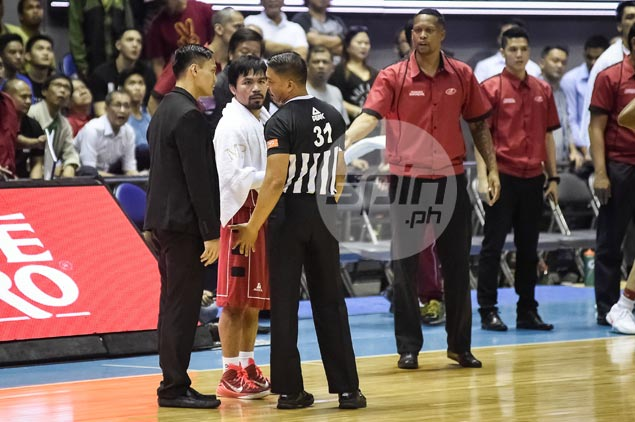 Chris Gavina fears Mahinda losing its 'edge' after making PBA playoffs