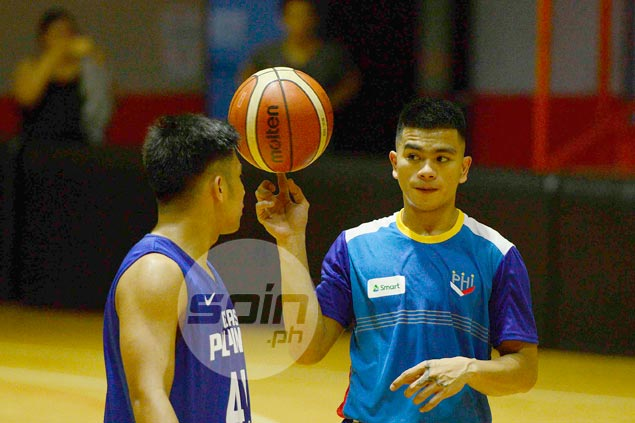 Is Jio Jalalon ready to inherit role as top Gilas guard? Jayson Castro responds