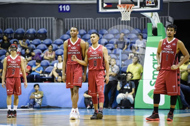 Gavina guards against complacency vs skidding RoS as Mahindra seeks to seal twice-to-beat edge