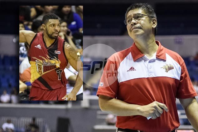 SMB continues to play with no-import mindset as Beermen seek to keep in step with TNT Katropa