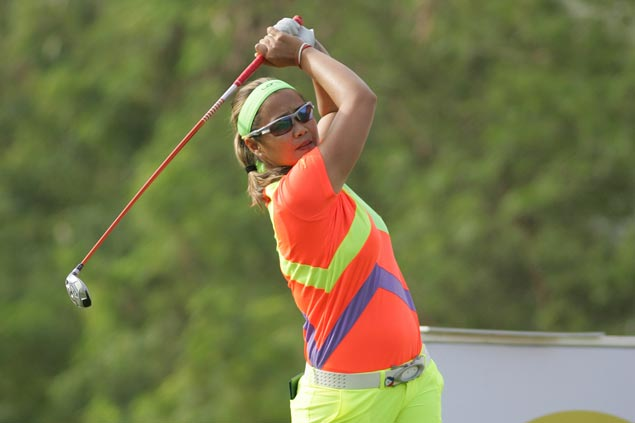 Jennifer Rosales, Cyna Rodriguez set to see action in LPGT Sherwood
