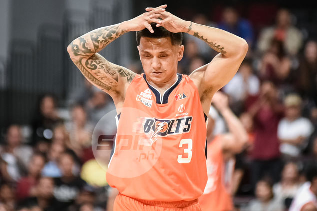 Before Meralco retires No. 3, let's look back at Jimmy Alapag's jersey story