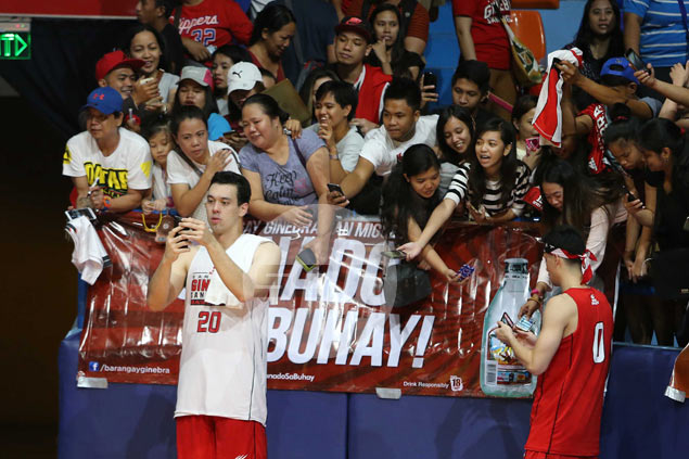 Cone hopes Greg Slaughter will be 'extra weapon,' not a 'disruption' for in-form Ginebra