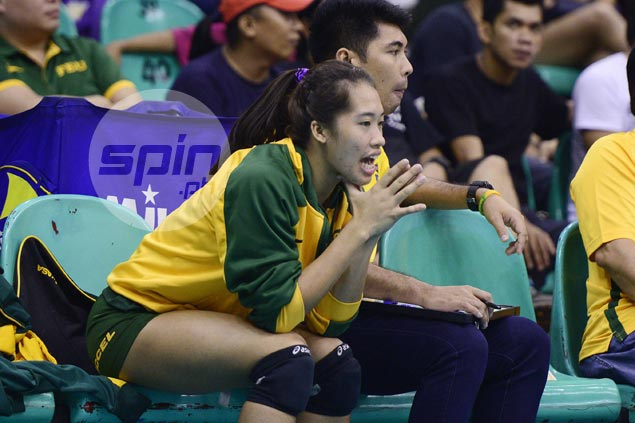 FEU weakness exposed in Bernadeth Pons absence, Lady Tamaraws vow to be better for UAAP