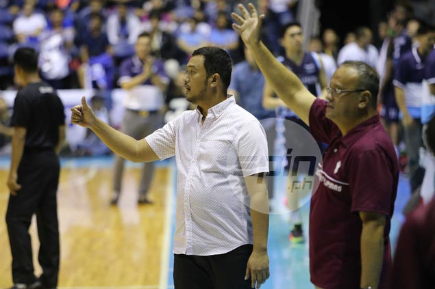 Bo Perasol not sulking after UP Maroons go down fighting against Falcons