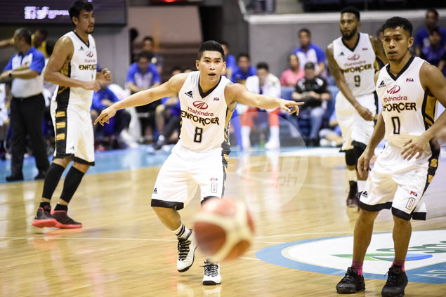 One door closes but another opens as John Pinto moves from Mahindra to Blackwater