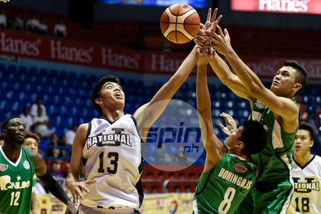 Matthew Aquino eligibility comes under question ahead of NU debut, says source