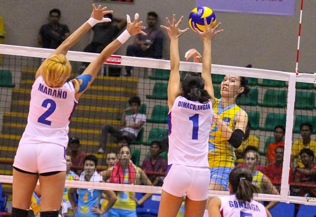 Kazakhstan deals Foton Pilipinas third straight loss ahead of AWCC quarterfinals