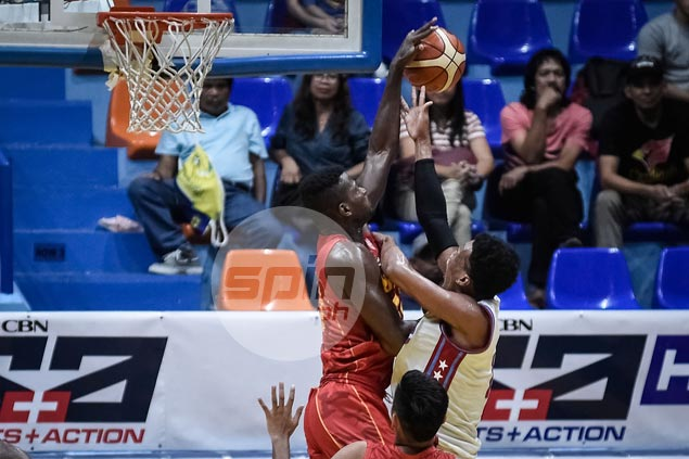 Mapua Cardinals down EAC Generals for third straight win in NCAA 92