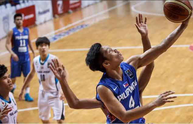 Chiang Kai Shek looking good in bid to become first PSSBC repeat champion