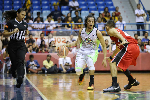 Terrence Romeo the latest player to incur fine as PBA crackdown continues