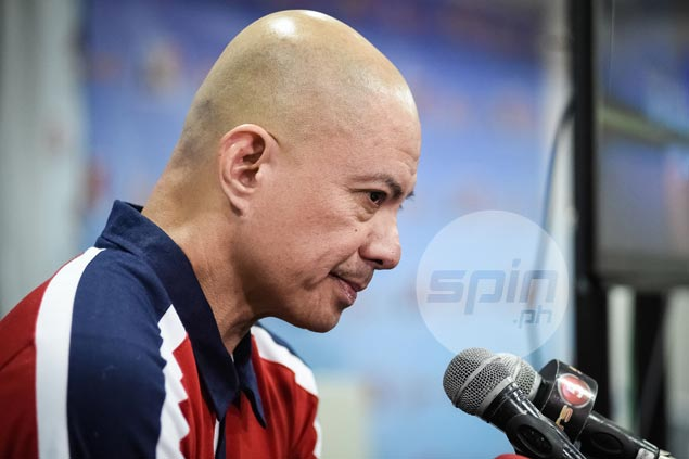 Yeng Guiao left puzzled as Rain or Shine yet to open talks on contract extension