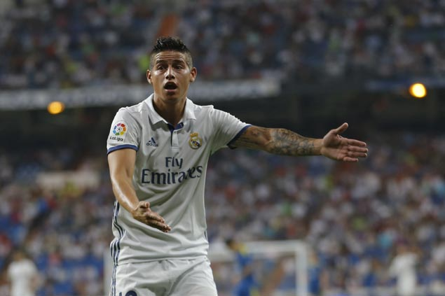 FIFA upholds transfer bans on Real Madrid, Atletico for breaking rules protecting younger players