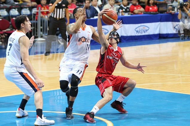 LA Revilla sticks to positives as Mahindra wastes another chance to lock down twice-to-beat edge