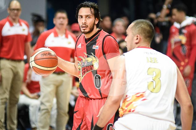 Asian import Mahmoud Abdeen brings a lot of 'intangibles' to SMB, says Austria