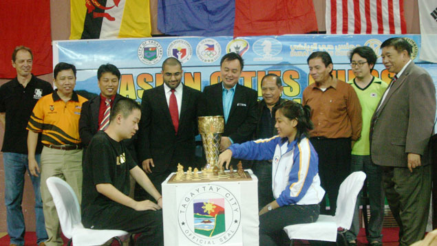 Janelle Mae Frayna makes history as Philippines' first woman chess grandmaster