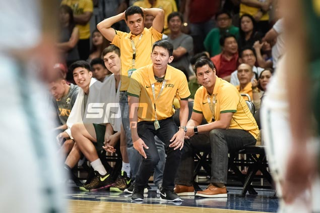 FEU Tamaraws ride crest of five-game win streak, but not taking slumping Tigers lightly