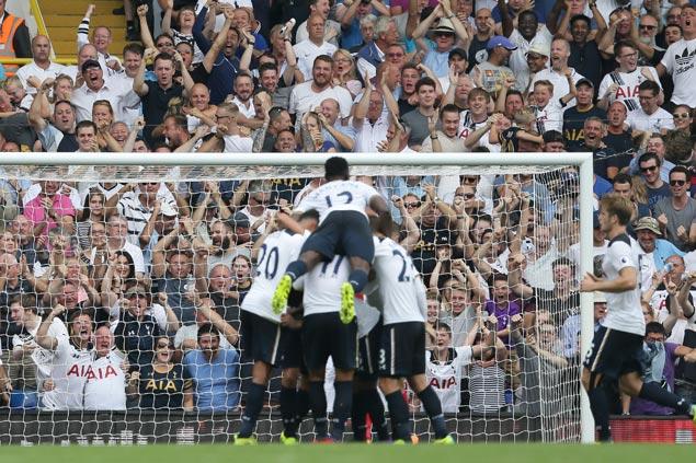 Spurs to open Champions League campaign against Monaco at Wembley