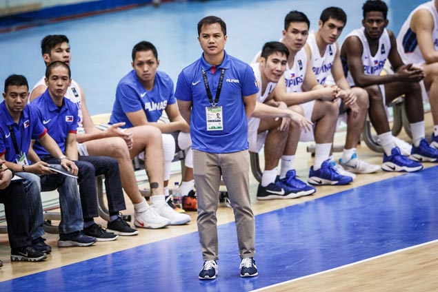 Tab Baldwin expects Gilas boys to turn into men after Fiba Asia Challenge experience