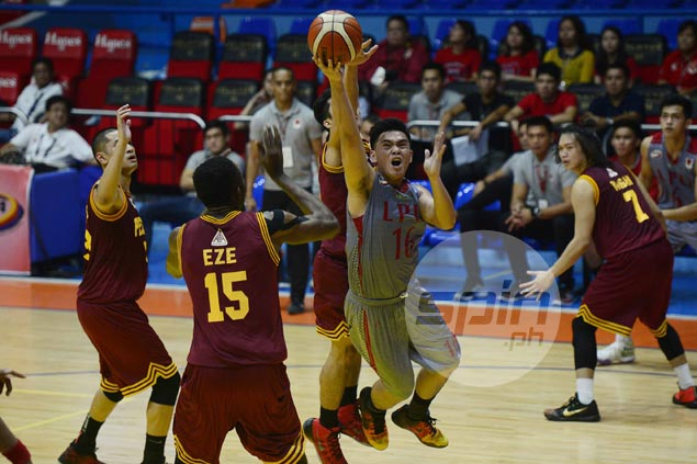 Also-ran Lyceum Pirates score shock win as Perpetual Altas' march into NCAA semis hits snag