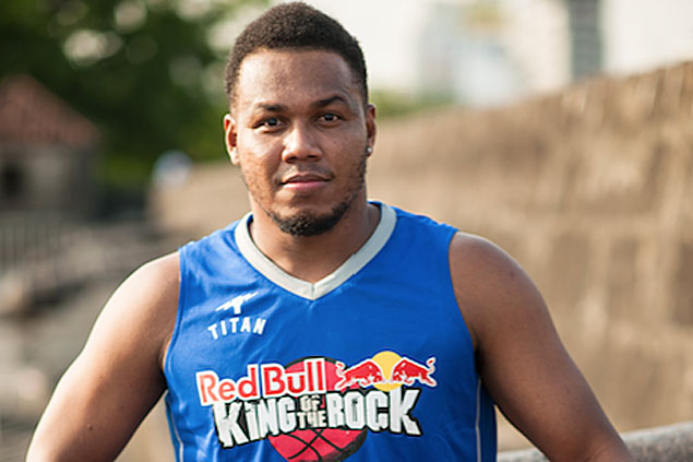 Willie Miller leaves for Belgrade to face top streetballers in 'King of the Rock' world finals