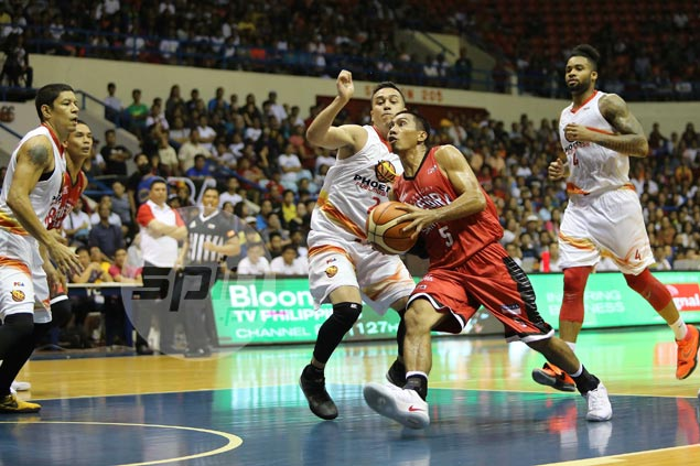 LA Tenorio hoping Greg Slaughter injury can serve as rallying point for Ginebra