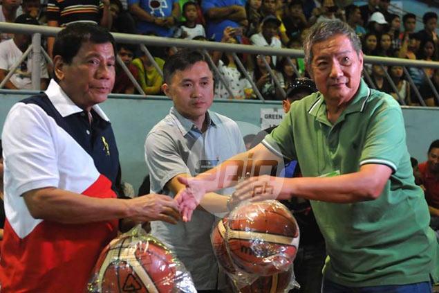 Developmental league in honor of late Davao basketball patron Boy Cua all set