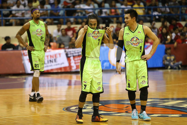 GlobalPort needs more role players to complement explosive scorers, says Joseph Yeo
