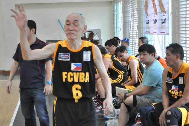 'Super Lolo' Zotico Tan's MVP-worthy game at 70 truly one for the ages
